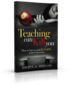 Teaching Can Kill You